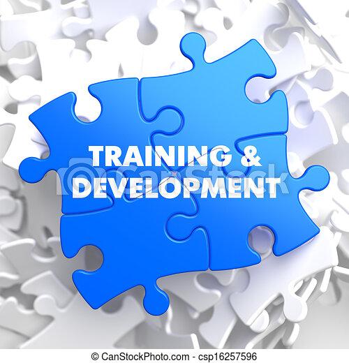 concept., 訓練, development., 教育 - csp16257596
