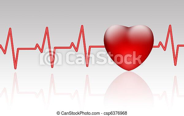 Un concepto de salud. - csp6376968