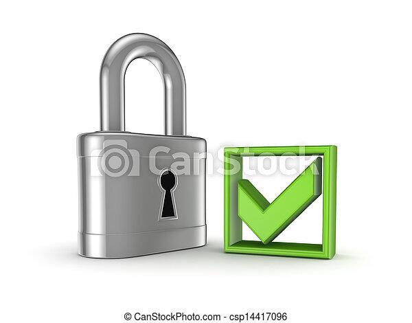 concept., bezpieczeństwo - csp14417096