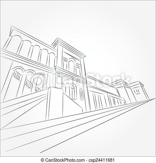 Concept blueprint my design and 3d model vector search clip art concept blueprint my design and 3d model csp24411681 malvernweather Choice Image