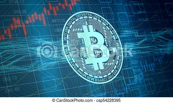 concept, crypto - csp54228395