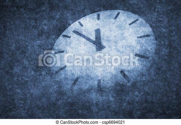 Concept deadline - csp6694021
