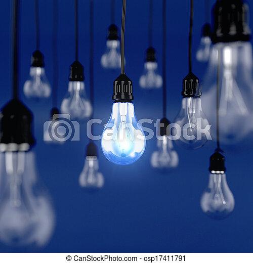 concept, ideeën - csp17411791