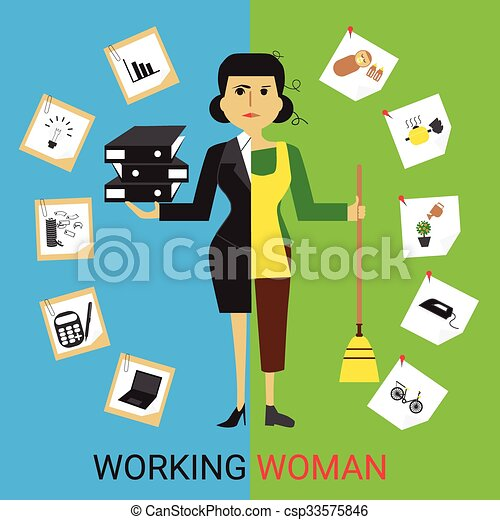housewife vs working woman Job vs passion: a critical dilemma  working woman or housewife by indranee deb -  and when she finally decides whether she wants to be a working woman.