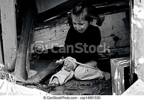 concept, photo, -, trafic, humain, enfants - csp14891530