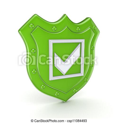 concept., proteção - csp11084493