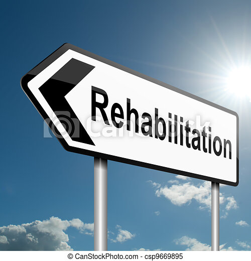 concept., riabilitazione - csp9669895