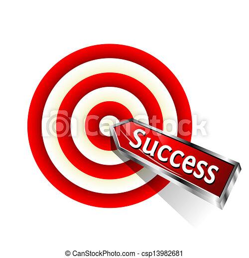 Concept success - csp13982681