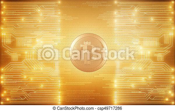 concept, technologie, e-affaires - csp49717286
