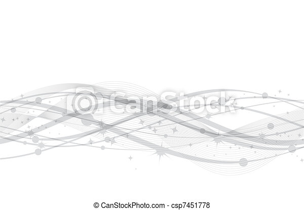 conception abstraite, ton, fond - csp7451778