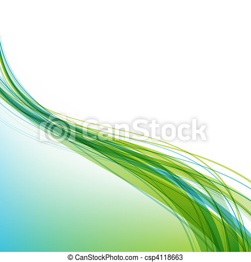 conception abstraite, ton, fond - csp4118663