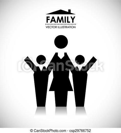 conception, famille - csp29766752