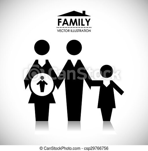 conception, famille - csp29766756
