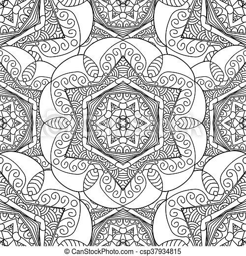 Conception Orne Ottoman Oreiller Echarpe Style Moquette