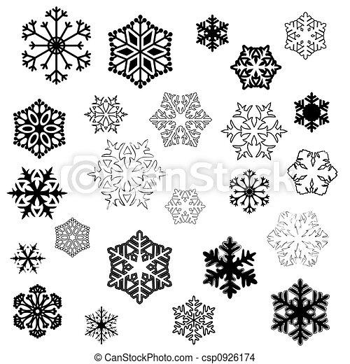 conceptions flocon de neige conceptions flocons neige