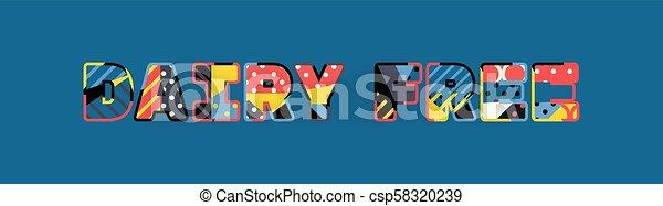 Ilustración de arte - csp58320239