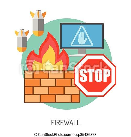 El concepto del crimen cibernético - csp35436373