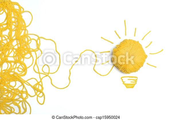 Idea e innovación - csp15950024