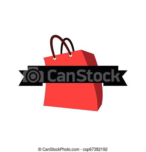 El concepto de compra online - csp67382192