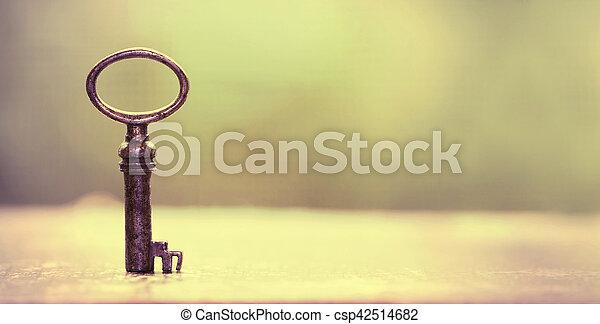 El concepto de solución clave - csp42514682