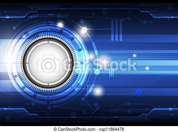 Conceptos tecnológicos - csp11864478