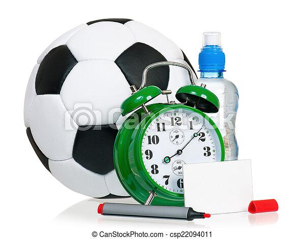 El concepto del tiempo - csp22094011