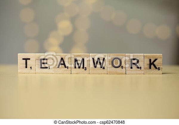Trabajo En Equipo Palabras Motivacionales Que Citan El