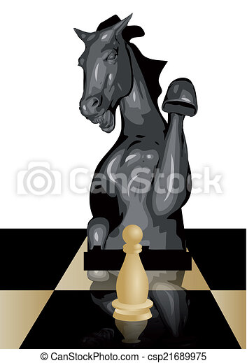conceptual chess game - csp21689975