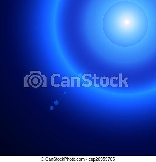 concert lighting - csp26353705