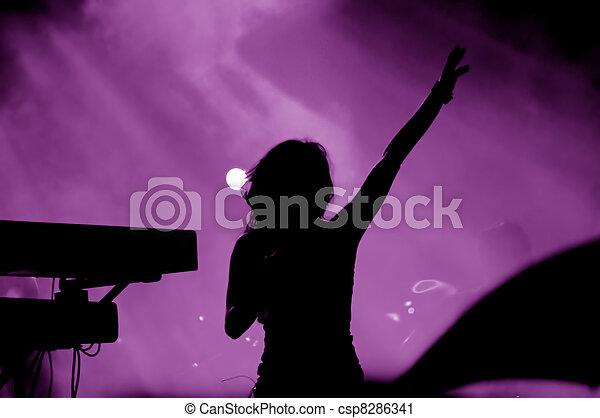 Concert - csp8286341
