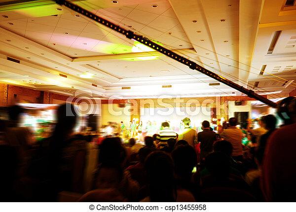Concert - csp13455958