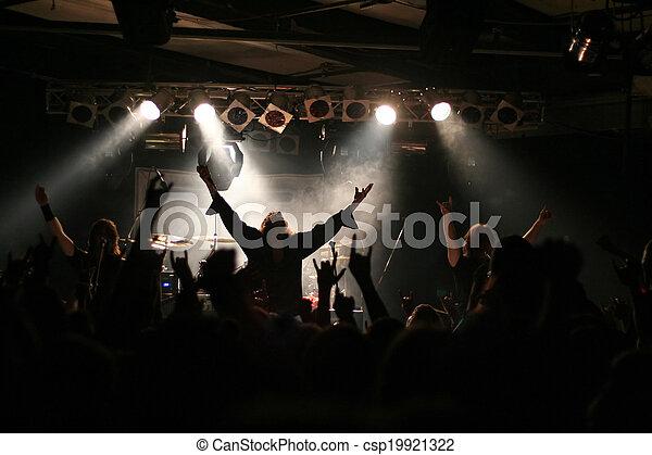 Concert - csp19921322