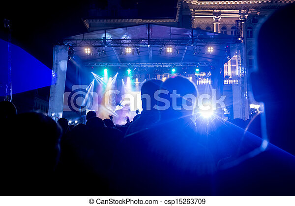 Concert - csp15263709