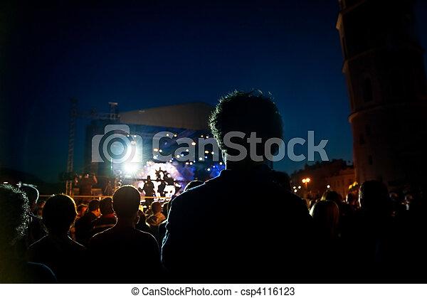 concert - csp4116123