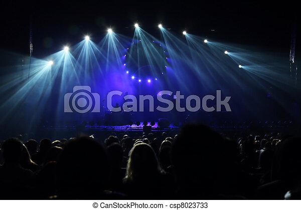Concert - csp8023733