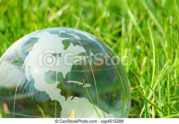 concetto, ecologia - csp4015288