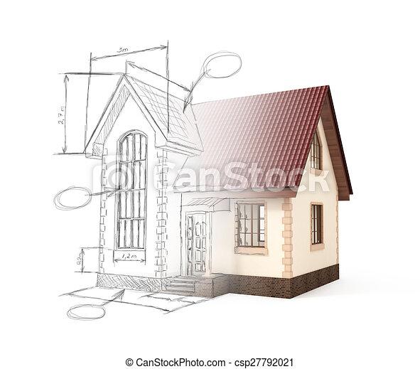 Concetto interattivo casa progetto picture movimenti for Aprire piani casa concetto