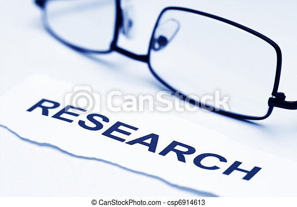 concetto, ricerca - csp6914613