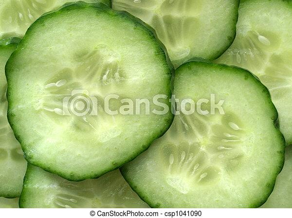 concombre - csp1041090