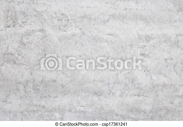 Concrete background - csp17361241