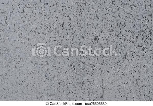 Concrete block - csp26506680