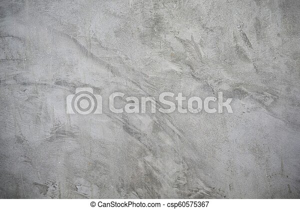 concrete cement wall grunge texture for background - csp60575367