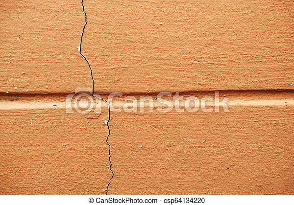 concrete cement wall grunge texture for background - csp64134220