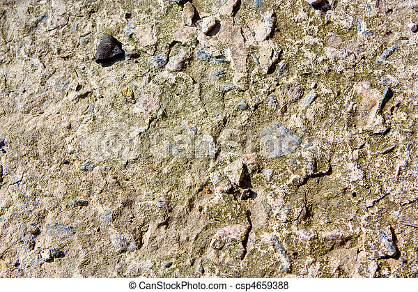Concrete surface - csp4659388