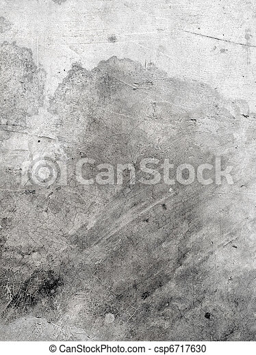 Concrete surface. - csp6717630