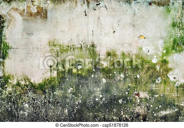 Concrete wall texture. - csp51878126