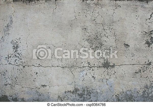 Concrete weathered worn painted Concrete weathered worn