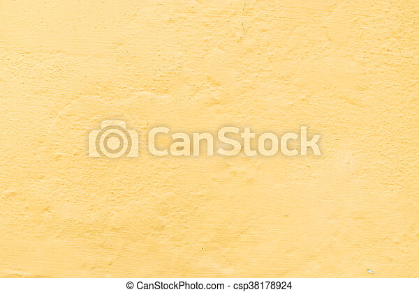 Concrete with yellow color wall, texture background. stock photo ...