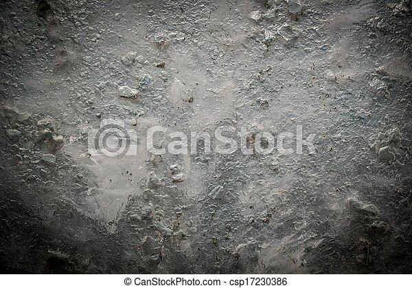 concreto, pietra, fondo, struttura - csp17230386