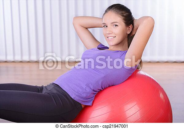 Fitness - csp21947001